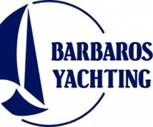 Bir Barbaros Yachting Molası